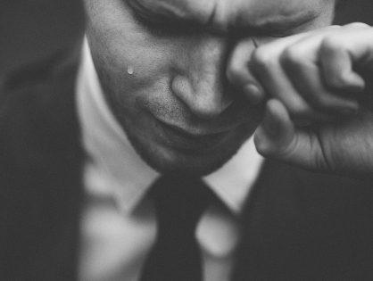 Het overwinnen van moeilijke emoties