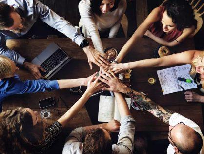 Ontwikkel een effectief team